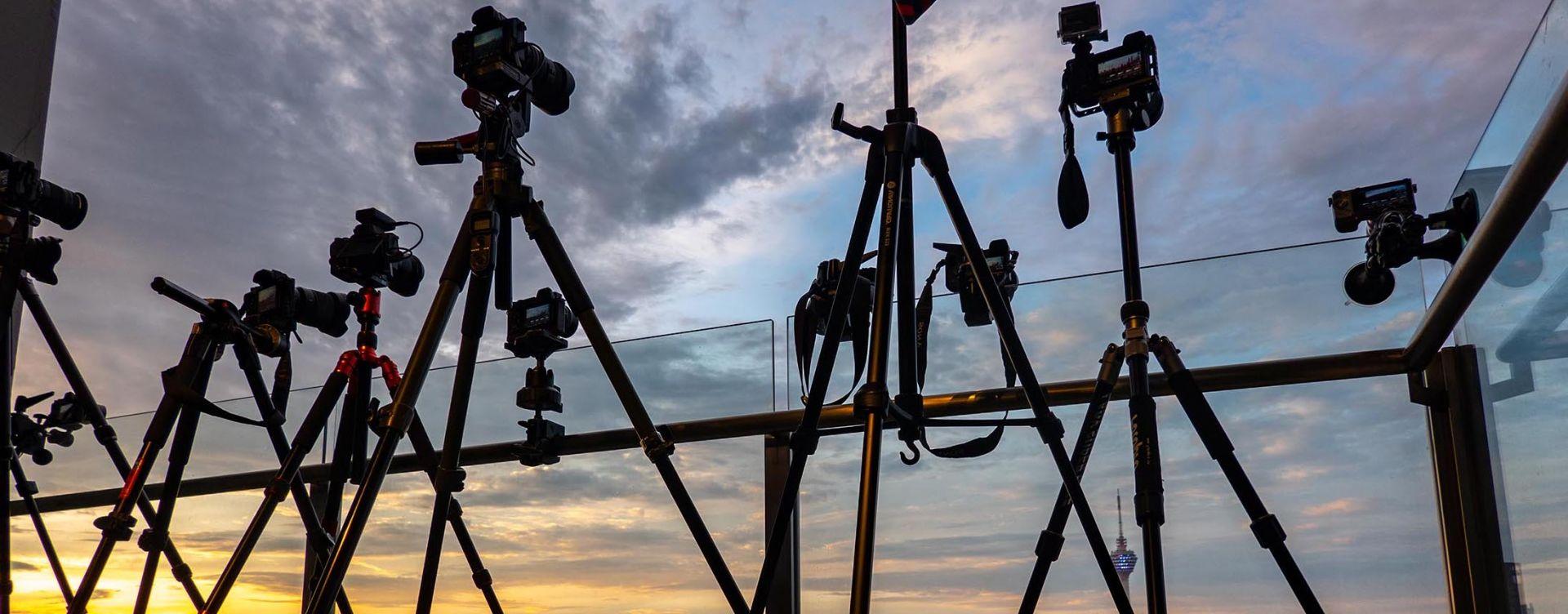 Engagez un spécialiste du time-lapse